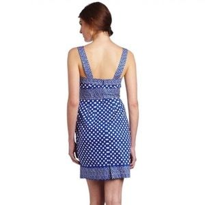 Plenty by Tracy Reese Dresses - Plenty Tracy Reese Polka Dot Dress